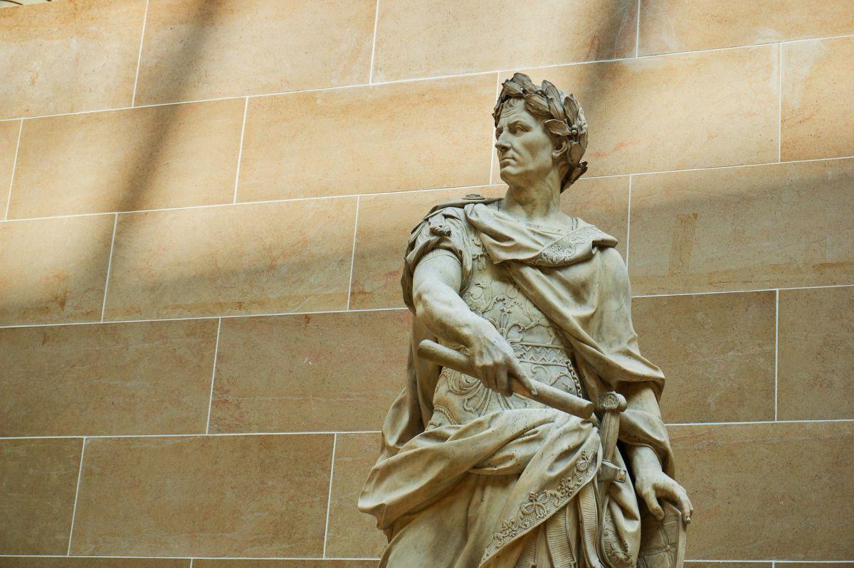 Lezing door drs. Diana de Wild 'De Romeinen in Nederland' op 5 oktober