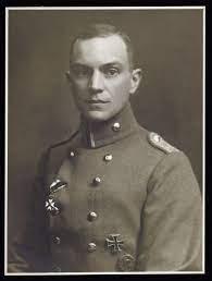 Zoomlezing over biografie van Oskar von Niedermayer