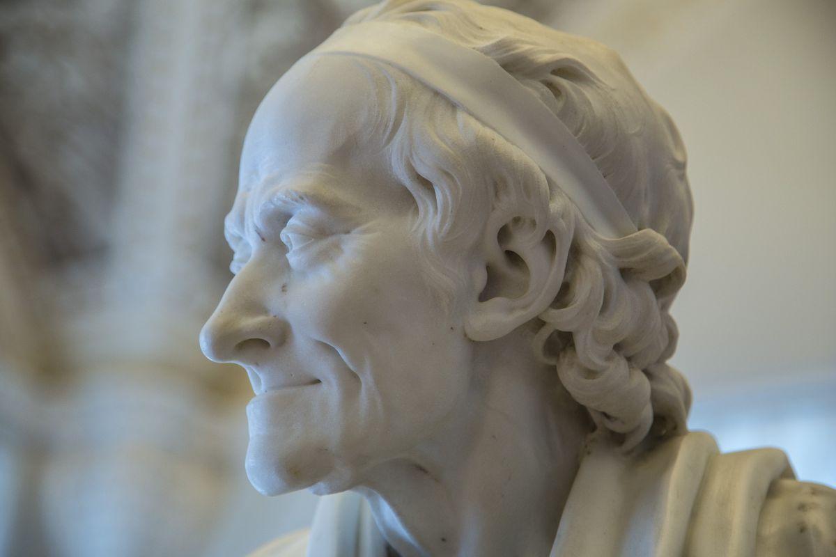 Lezing door Jos de Wit 'Candide of het optimisme' op 7 september